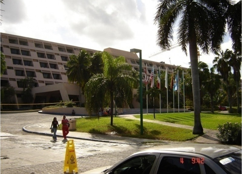 HOTEL GRAND OASIS CANCÚN