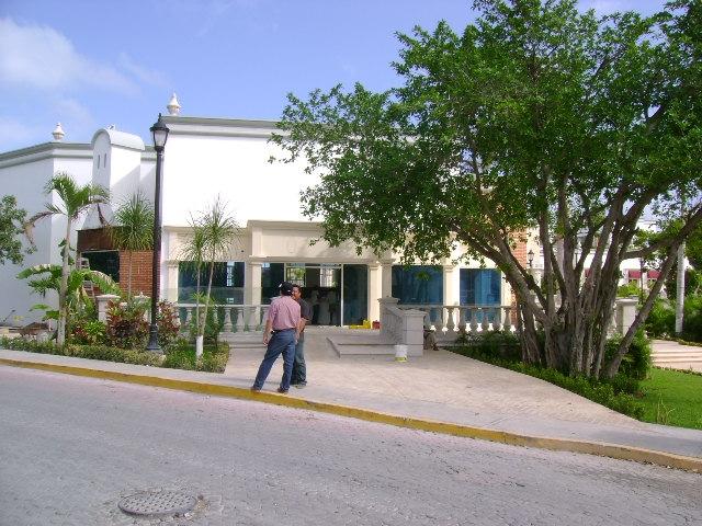 RESTAURANTE HOTEL ROYAL PLAYA