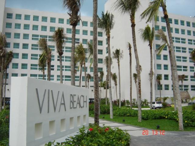 HOTEL OASIS VIVA