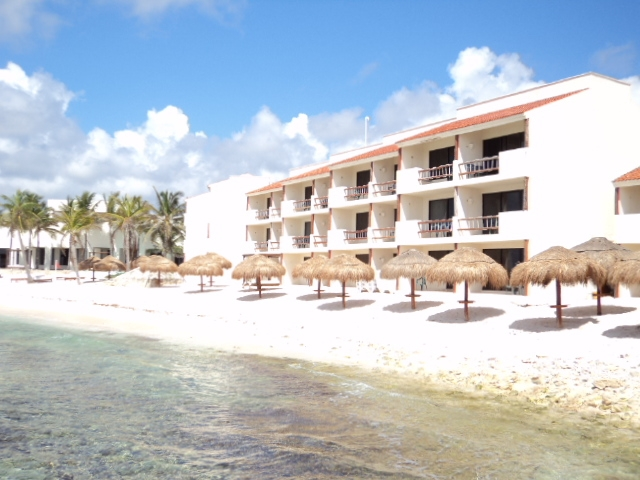 HOTEL OASIS RIVIERA MAYA