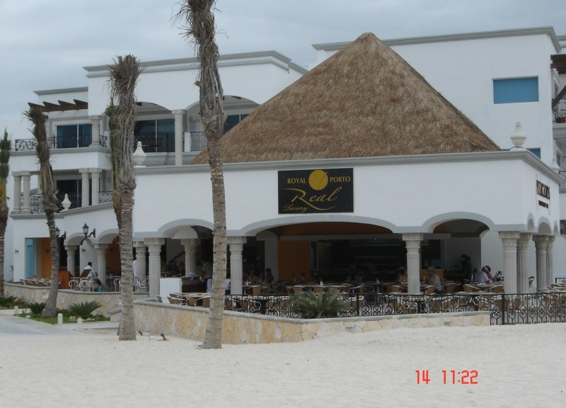 HOTEL ROYAL PLAYA DEL CARMEN