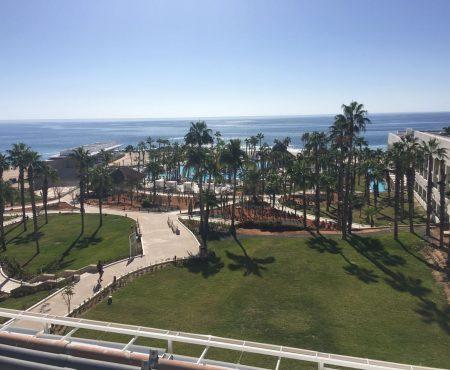 HOTEL MELIA CABO REAL